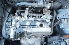 Daihatsu Cuore 2000-2002 двигатель 1,0