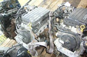 DAIHATSU CUORE 2004- 1.0 EJ10 двигатель блок цилиндров SUPEK