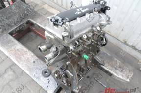 DAIHATSU CUORE 99- 0.6 двигатель