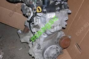 DAIHATSU CUORE L276 08-12 1.0 бензиновый двигатель MOTOR