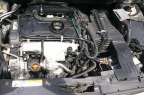 DODGE CALIBER AVENGER 2.0 CRDI двигатель BSY