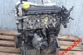 двигатель 1,5 DCI RENAULT MEGANE II SCENIC II KANGOO