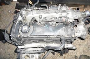 двигатель 1,9 JTD 115PS FIAT ALFA ROMEO 147