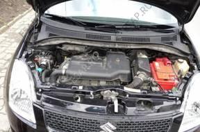 двигатель 1.3 DDIS 70 л.с. SUZUKI SWIFT LSK