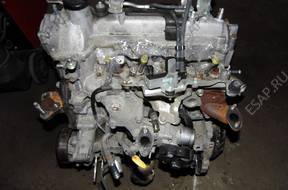 двигатель 1.4 D4D TOYOTA AURIS YARIS COROLLA
