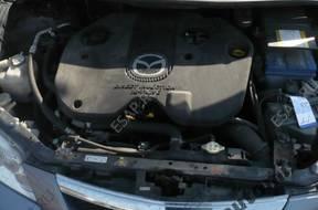 двигатель 145 000 тысяч км. MAZDA PREMACY 2.0 DITD