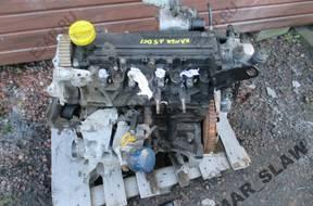двигатель 1.5 DCi  RENAULT Megane Kangoo K9K G724