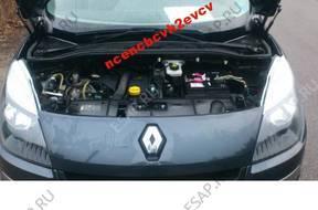 двигатель 1.5 dci renault scenic megane kangoo clio