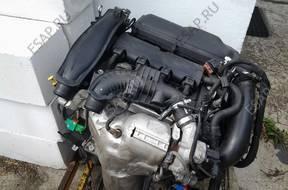 двигатель 1.6 THP 5F02 PEUGEOT308 MINI R56 DS3 DS4 C5