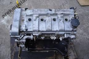 двигатель 1.8 16V DOHC Mazda Premacy 04r 122ty