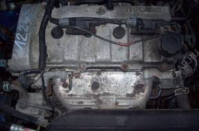 двигатель 1.8 16V FP MAZDA PREMACY
