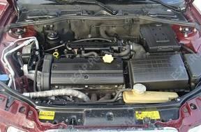 двигатель 1.8 16V ROVER 75 FREELANDER 90 TYS. л.с.