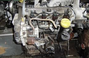 двигатель 1.9 DCI RENAULT LAGUNA ESPACE , FV