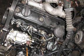 двигатель 1.9 TDI AFN 110KM PASSAT B5 AUDI A4 A6 C5