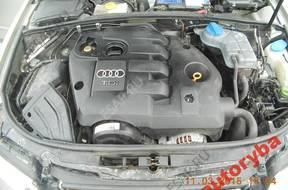 двигатель 1.9 TDI AVB AUDI A4 B6