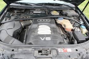двигатель 2,8 V6 ACK VW Passat audi A4 A6 Automat