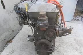 двигатель 2.0 16V FS - MAZDA PREMACY 2000r