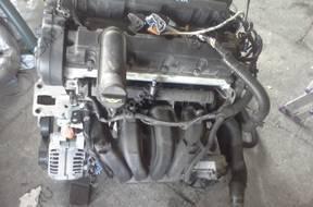 двигатель 2.0 бензиновый citroen c4 picasso c5
