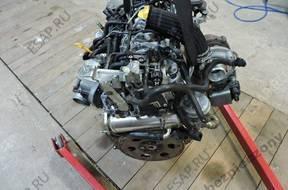 двигатель 2.0 VDCI Z20S1 CHEVROLET CAPTIVA