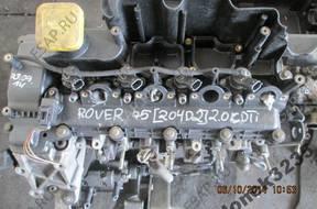 двигатель 2.0CDT ROVER 75 00 год,