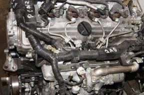 двигатель 2.2 d4d 177 Toyota Avensis  Rav 4 2AD auris