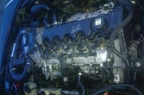 двигатель 2.4 JTD LANCIA LYBRA ALFA 156 166 еще на машине
