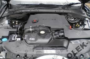 двигатель 2.7D S-TYPE X350 X358 XF CZCI JAGUAR JG