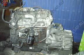 двигатель 3,0 HDI CITROEN JUMPER  PEUGEOT BOXER