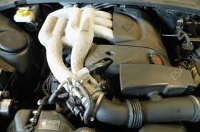двигатель 3.0 V6 JAGUAR S-TYPE 2004 лифт. версия в идеальном состоянии