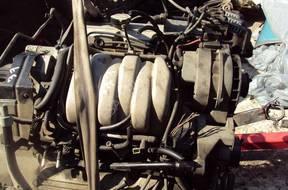 двигатель 3.8 V6 PONTIAC TRANS SPORT 1993-1996