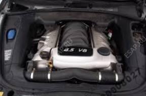 двигатель  4.5 S  PORSCHE CAYENNE S 02-06r 69ty