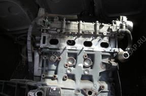 двигатель ALFA ROMEO 147 1,9 JTD 150KM