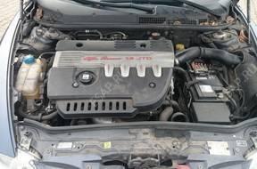 двигатель ALFA ROMEO 147 1.9 JTD 115 л.с. 937A2000