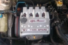 двигатель Alfa Romeo 156 147 1.6 TS  120km