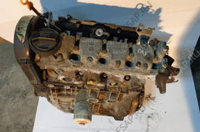 двигатель AUC 1.0 MPI VW LUPO POLO SEAT AROSA
