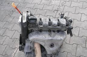 двигатель AUC SEAT AROSA лифт. версия 1.0 MPI в идеальном состоянии -WYSY-