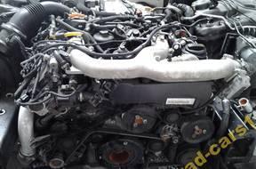 двигатель AUDI A4 A5 A6 2.7  TDI CGK