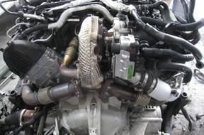 двигатель AUDI A4 A5 A6 A7 3.0 TDI CLA CLAB