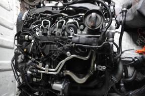 двигатель AUDI A4 A6 Q5 2.0 TDI  CGL 56 TYS