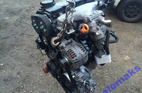 двигатель AUDI A4 B7 A6 2.0 BRE BRF комплектный VIN