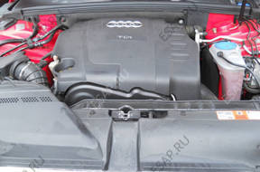 двигатель AUDI A4 B8 A5 8T A6 C7 Q5 CJC 2.0TDI 143KM