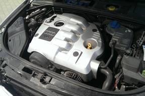 двигатель AWX AVF AUDI A4 B6 A6 C5 комплектный 1.9 TDI