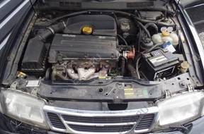 двигатель B204I Saab 900