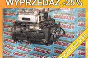 двигатель бензиновый HYUNDAI ACCENT 1.6
