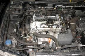 двигатель BEZ OSPRZTU VOLVO V40 1,8 1998r.