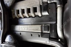 двигатель bmw e39 tds