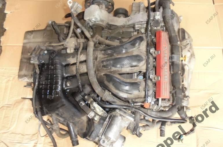 двигатель BRABUS 1.0 3B21  комплектный SMART