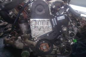 двигатель Chevrolet Captiva 2,0 VCDI CDTI 11r kompl