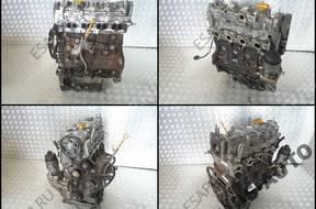 двигатель - Chevrolet CAPTIVA ANTARA 2.0 VCDI CDTI