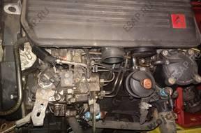 двигатель CITROEN BERLINGO PARTNER 1.9D